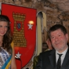 Rgis Laspals et Miss Bourgogne 2012