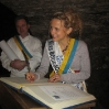 Vicky Michaud - Miss Bourgogne 2007