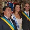 Rodrigo Galilea, Pedro Fernandez, Miss Bourgogne, Alice Detollenaere