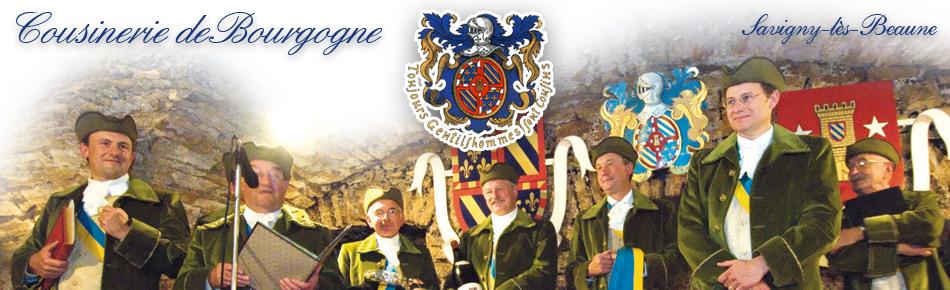 La cousinerie confrerie de Bourgogne