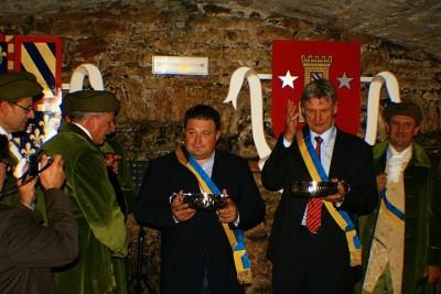 D Rétière et JC Skrela