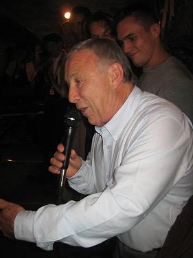Pierre Fulla